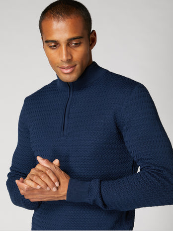 quarter-zip-jumper-mens