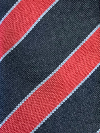 regent house uniform 6th form tie