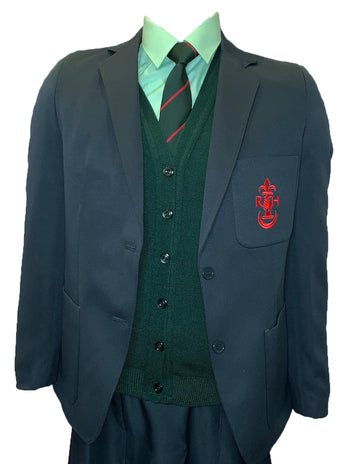 regent-house-school-blazer-green
