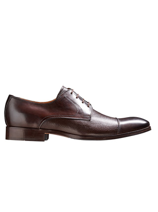 barker shoes southwold brown