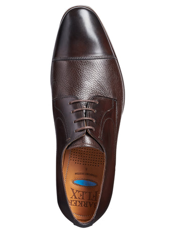 barker southwold brown shoes