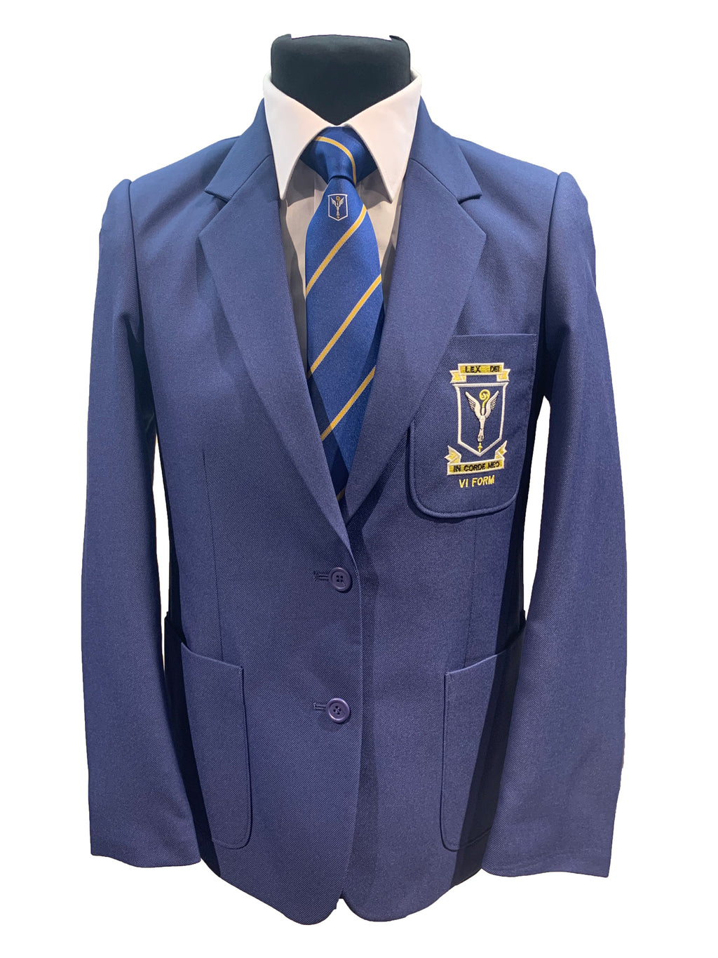 st columbanus uniform