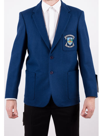 6th Year Boys Strangford College Blazer