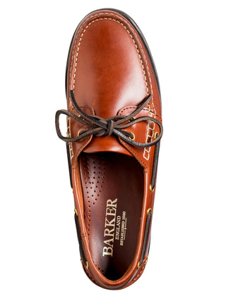 barker wallis boat shoes