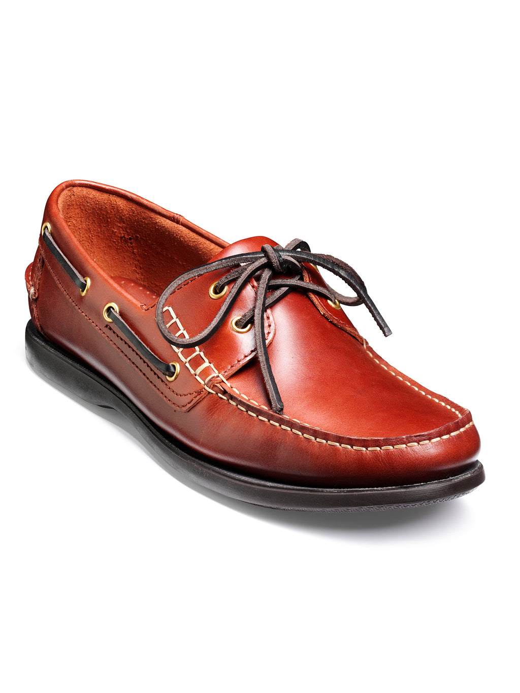 barker boat shoes