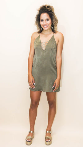 Artemis Mini Dress