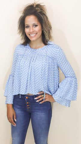 The Jolene Top