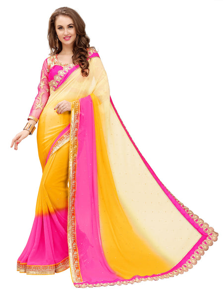 Buy Sarees Online Purchase Orange Sarees Online Party Wear Sarees Reception Sarees New Saree Collections Latest Saree Collection Georgette Sarees Embroidered Sarees Casual Sarees Festival Sarees Cash On Delivery Free Shipping