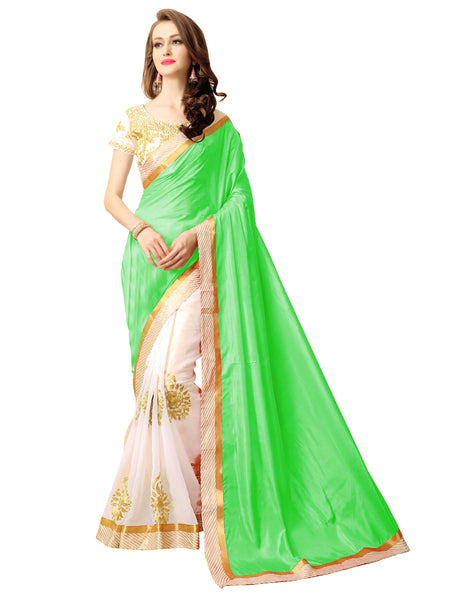 Buy Sarees Online Purchase Green Sarees Online Party Wear Sarees Reception Sarees New Saree Collections Latest Saree Collection Georgette Sarees Embroidered Sarees Casual Sarees Festival Sarees Cash On Delivery Free Shipping