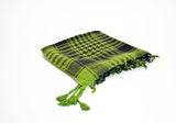 Arab Desert Tactical Shawl Olive Green - edocollection