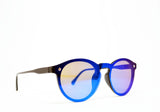 Full Rims Sunglasses-Blu - edocollection