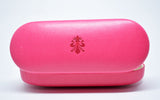 Large Leather Sunglasses Case - edocollection