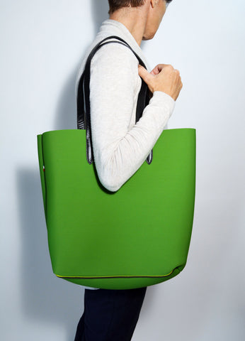 Neoprene Tote Bag - edocollection