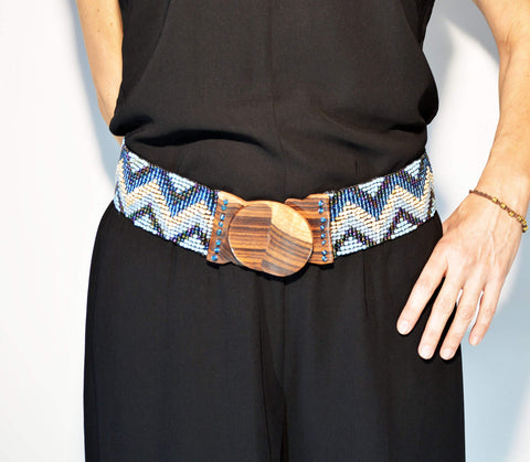 Woven Elastic Belt - edocollection
