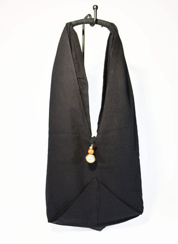 Black Women Shoulder Bag - edocollection