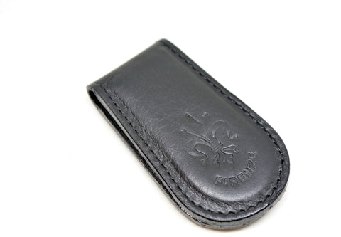 Magnetic Money Clip Leather - edocollection