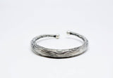 Women's German Silver Bangles - edocollection