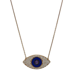 SONIA EYE NECKLACE