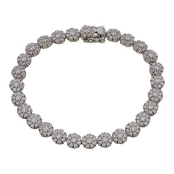 JULIET TENNIS BRACELET