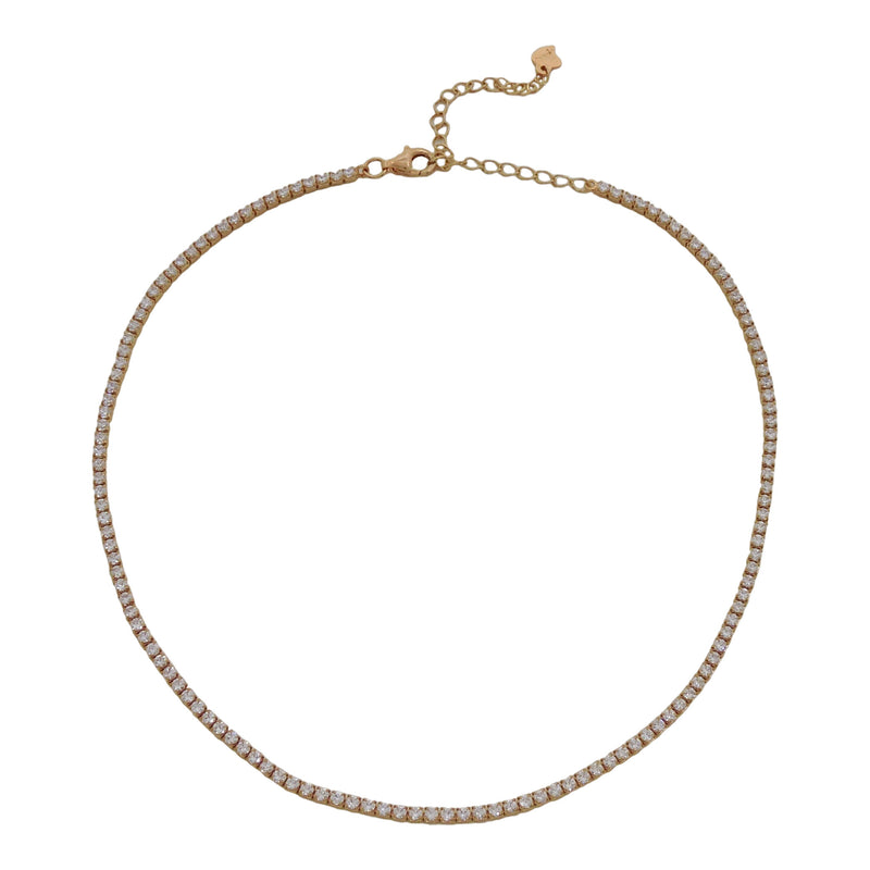 SKYLAR CHOKER NECKLACE
