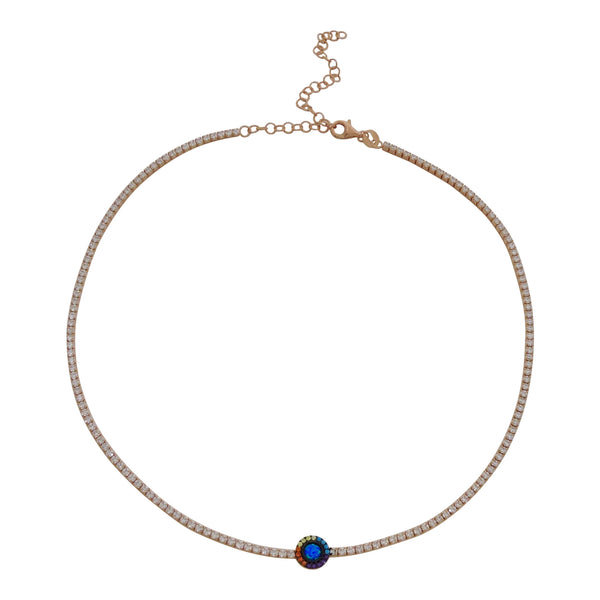 SPLENDOR MULTI CHOKER