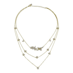CAELA CHOKER NECKLACE