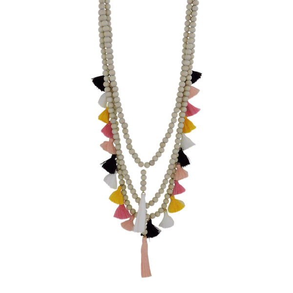 TASSALIA NECKLACE