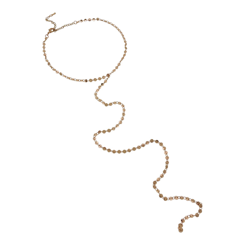 QUINN CHOKER NECKLACE