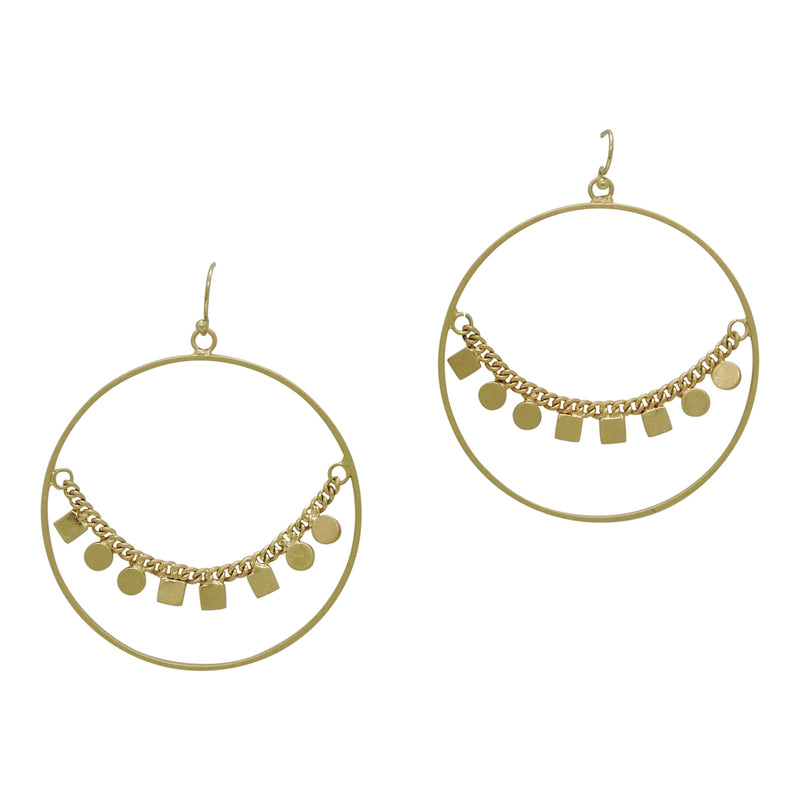WESTLEY EARRINGS