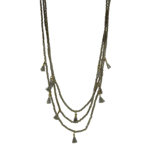 TALLULAH NECKLACE