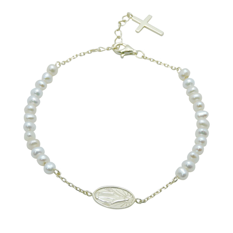 MOTHER MARY BRACELET
