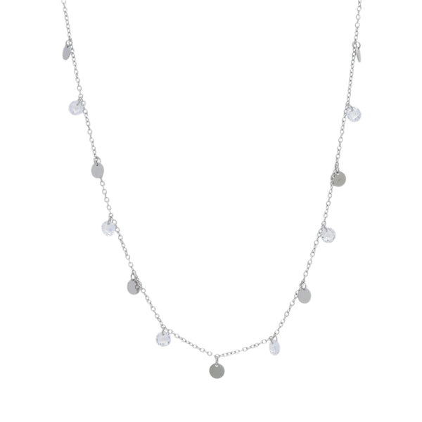 LILJA NECKLACE