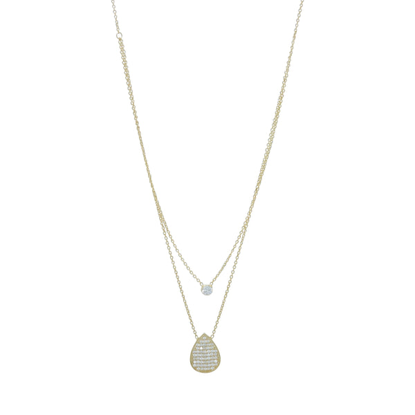 TIERNEY NECKLACE