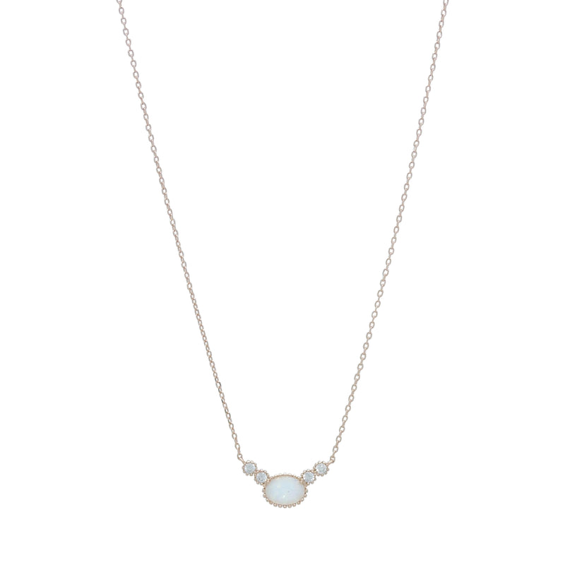 NIA NECKLACE