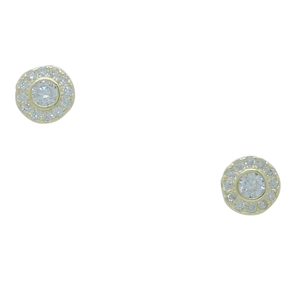 BESS STUD EARRINGS