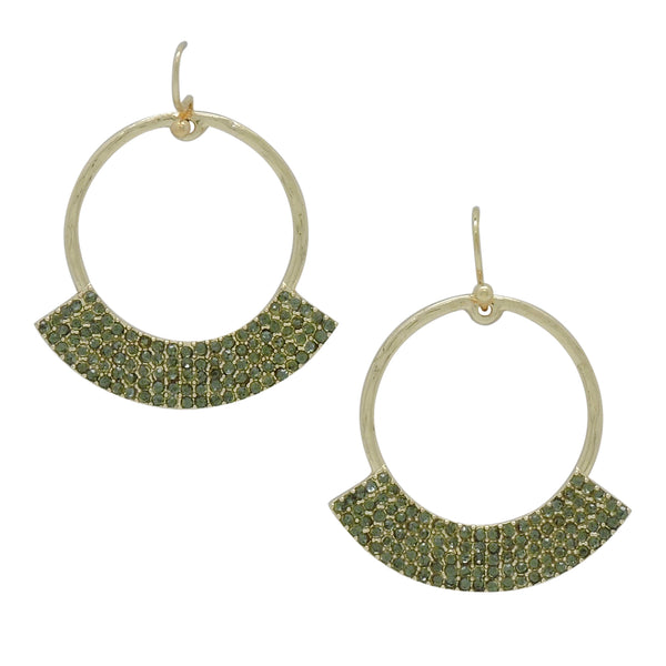TAVA EARRINGS