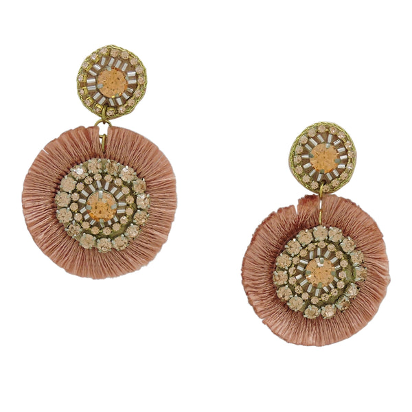 JAZMINA EARRINGS