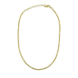 DEANGELA CHOKER NECKLACE