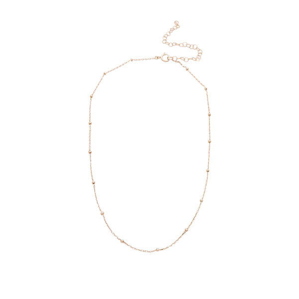 AYLIN CHOKER NECKLACE