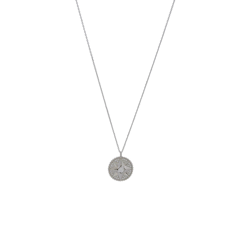 ASTERIA STAR NECKLACE