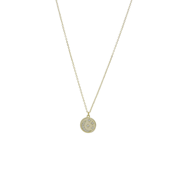 HELANA NECKLACE