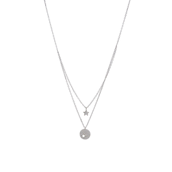 ASTELLA NECKLACE
