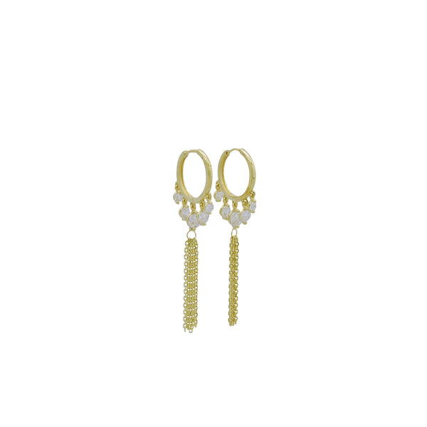 SIPRIANA EARRINGS