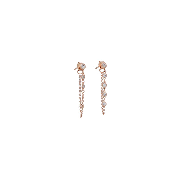 NICOLET EARRINGS