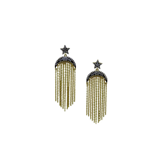 LULANA EARRINGS