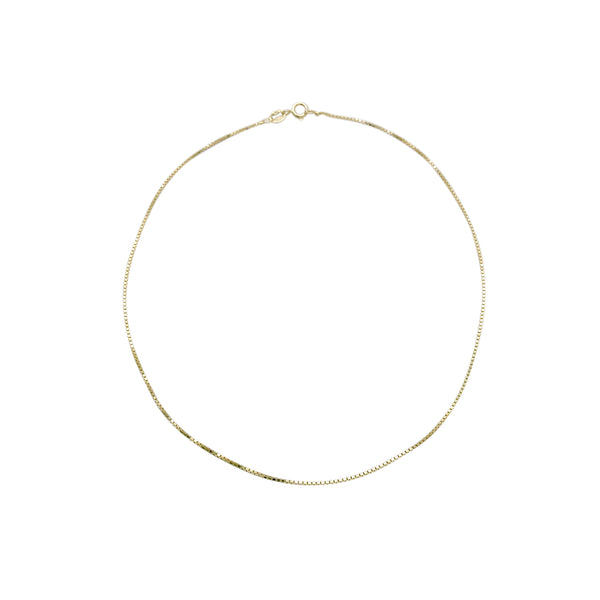 GISELA CHOKER NECKLACE