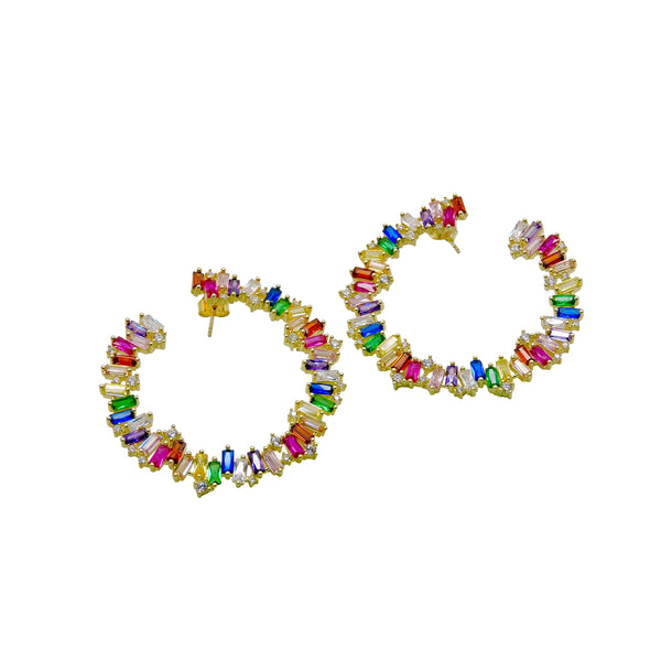 PARTY POP EARRINGS