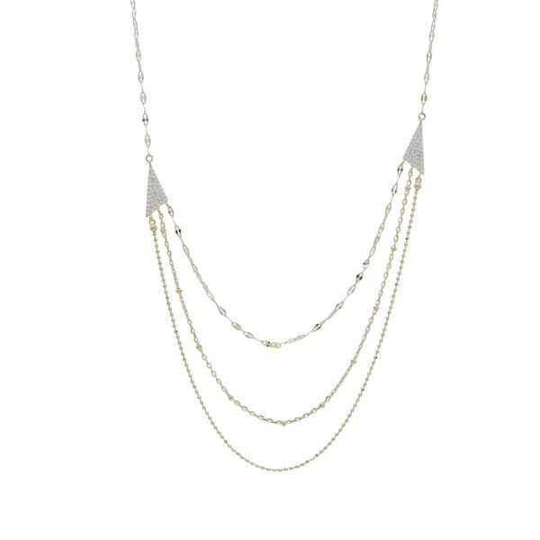 ILIANA NECKLACE