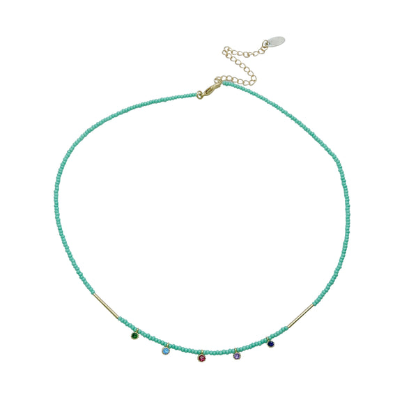 MELANY NECKLACE