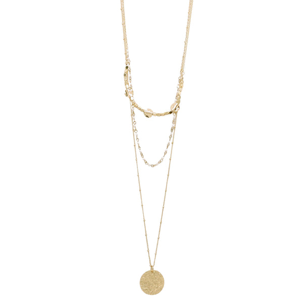 LUELLA NECKLACE
